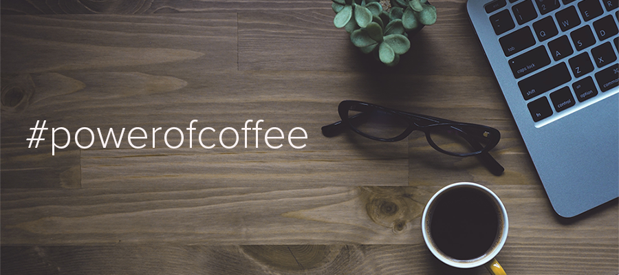 power-of-coffee
