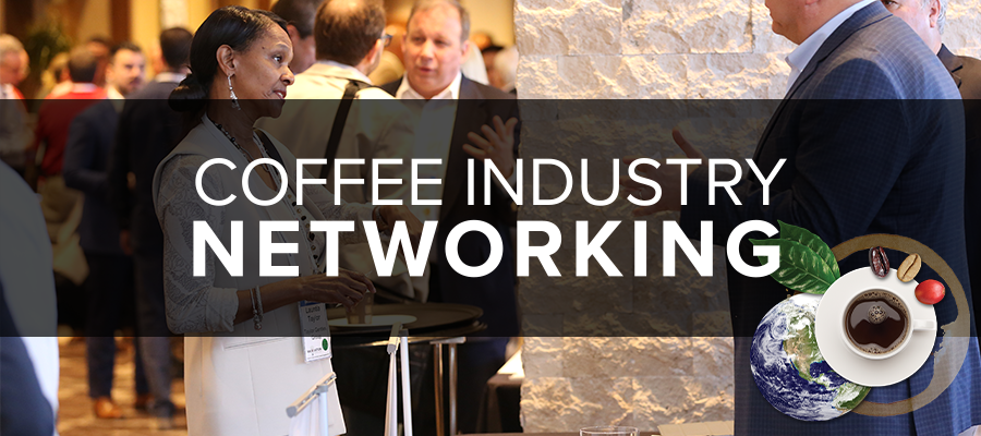 Coffee Industry Networking
