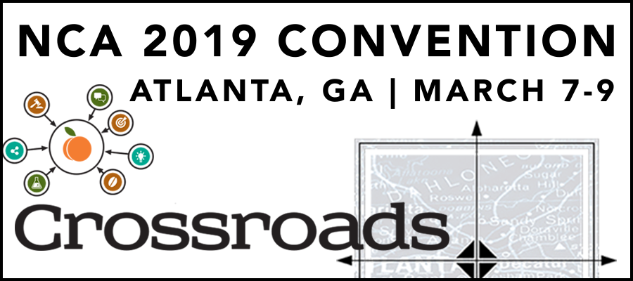 NCA Convention 2019 Atlanta