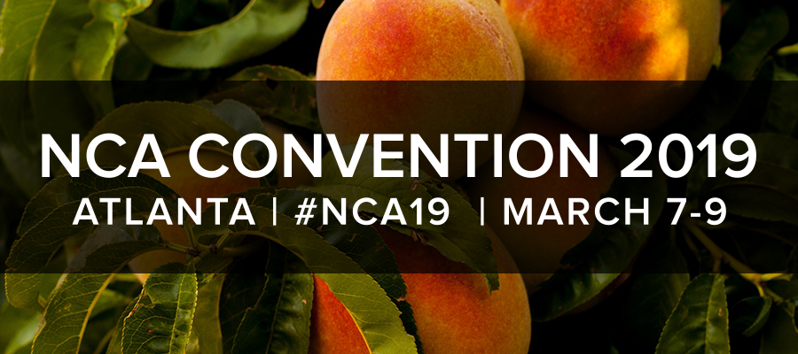 NCA COnvention 2019