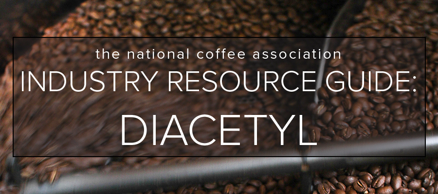 NCA Industry Resource Guide Diacetyl