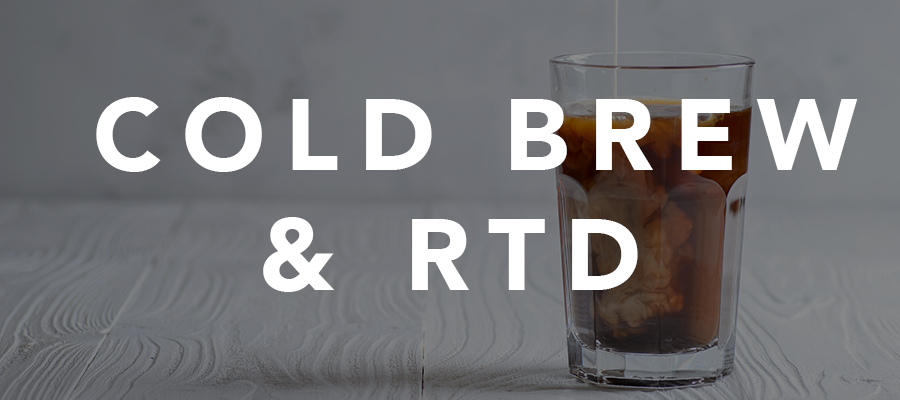 Cold Brew and RTD