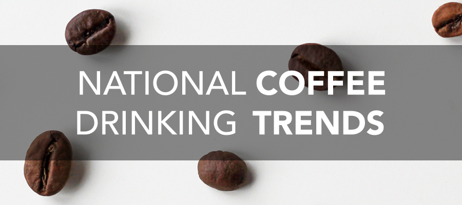 National Coffee Drinking Trends Report