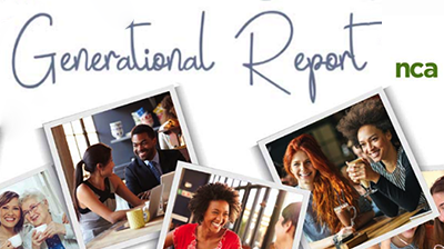 NCA Generational Report