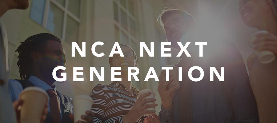 NCA Next Generation