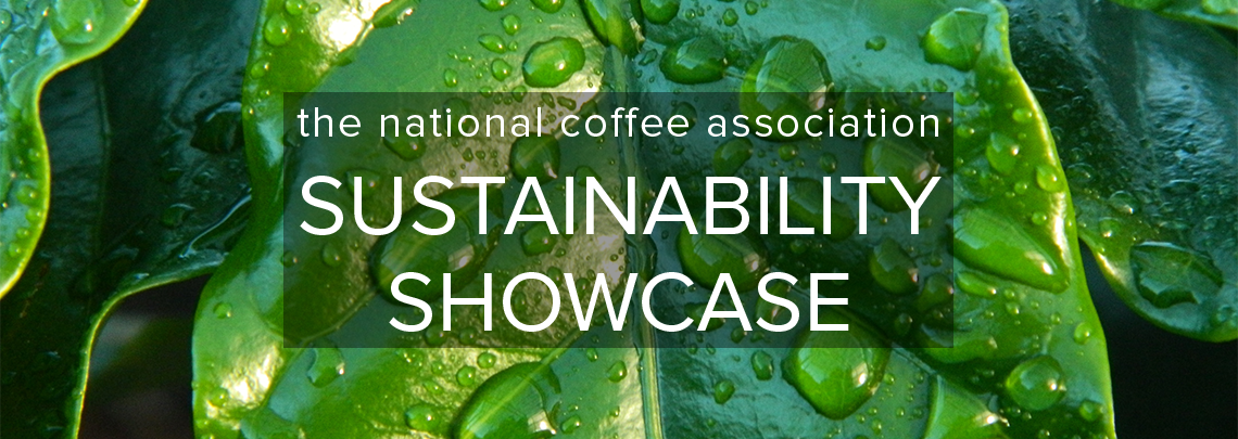 NCA Sustainability Showcase