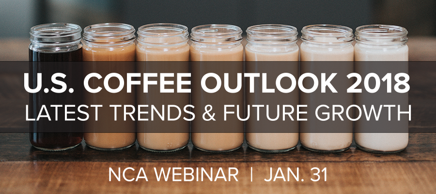 Coffee Outlook 2018