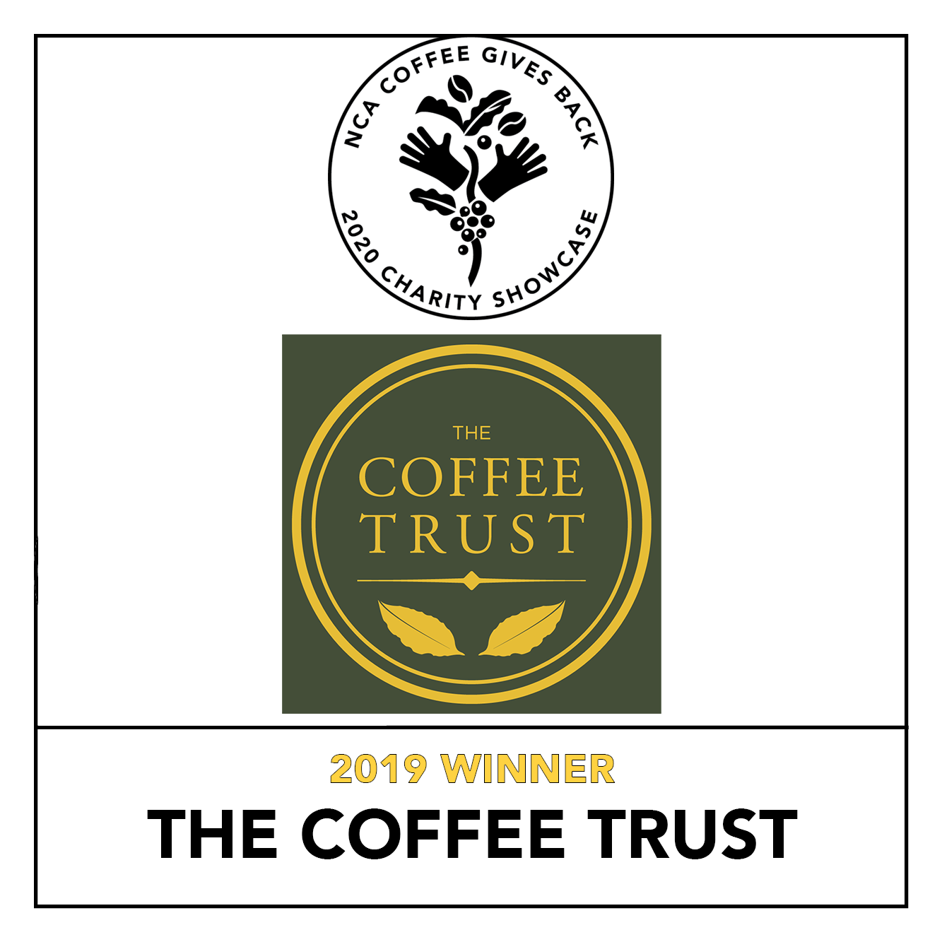 The Coffee Trust