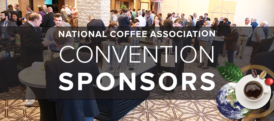 NCA Convention Sponsors