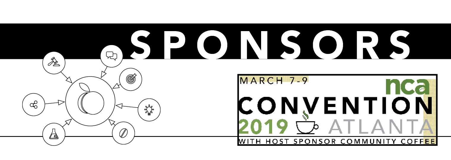 NCA 2019 Convention Sponsors