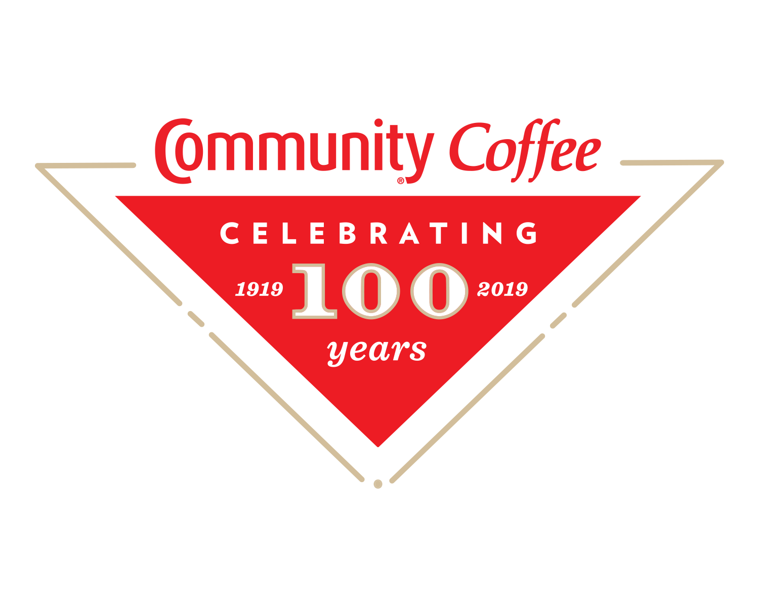 Convention Host Community Coffee