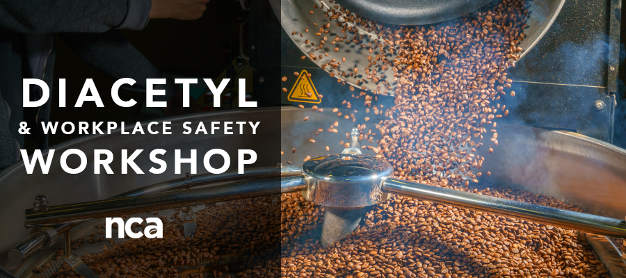 Diacetyl and Workplace Safety Workshop