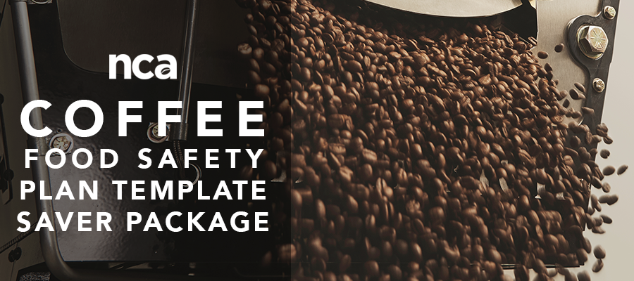 Coffee Template Bundle