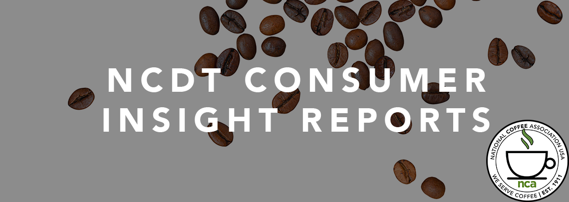 NCDT Consumer Insight Reports