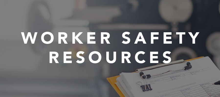 Worker-Safety-Resources