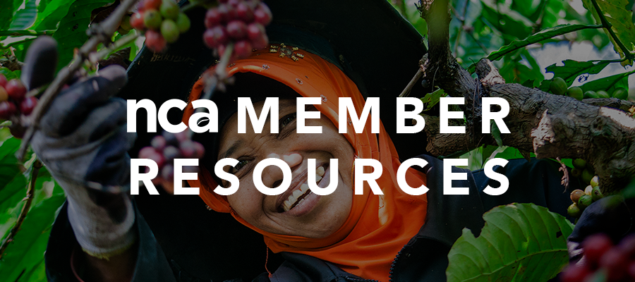 NCA Member Exclusive Resources